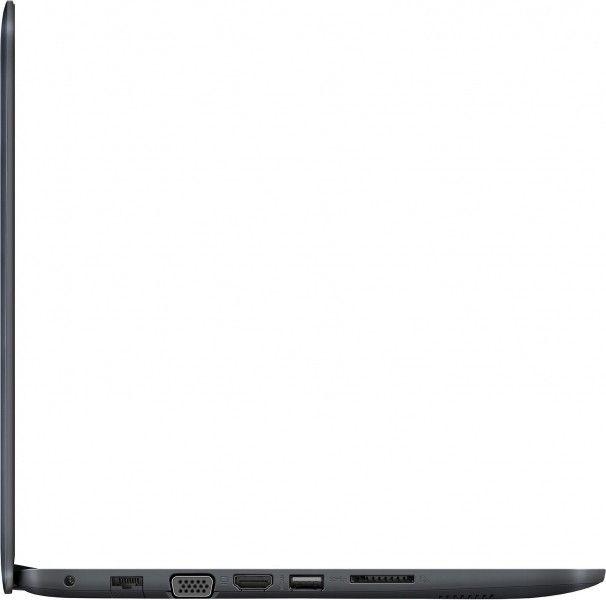 Ноутбук Asus EeeBook E402SA (E402SA-WX007D) Blue - 1