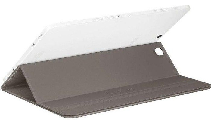 "Чехол-книжка Samsung Tab S2 8"" EF-BT715PFEGRU Gold - 3"