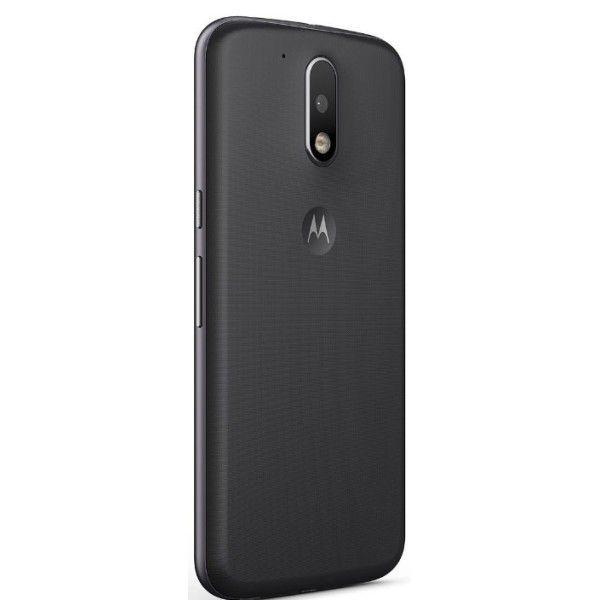 Мобильный телефон Motorola Moto G4 (XT1622) Black - 3