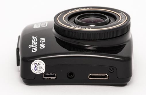 Видеорегистратор Globex GU-211 - 2