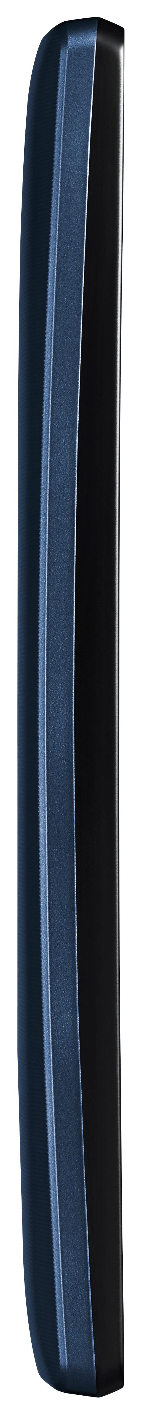 Мобильный телефон LG Spirit Y70 H422 Titan + панель в подарок - 2