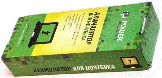 Акция на Акумулятор PowerPlant HSTNN-CB0X, H CQ42 3S2P для HP Presario CQ42 (10.8V/4400mAh/6Cells) (NB00000285) от Територія твоєї техніки - 3