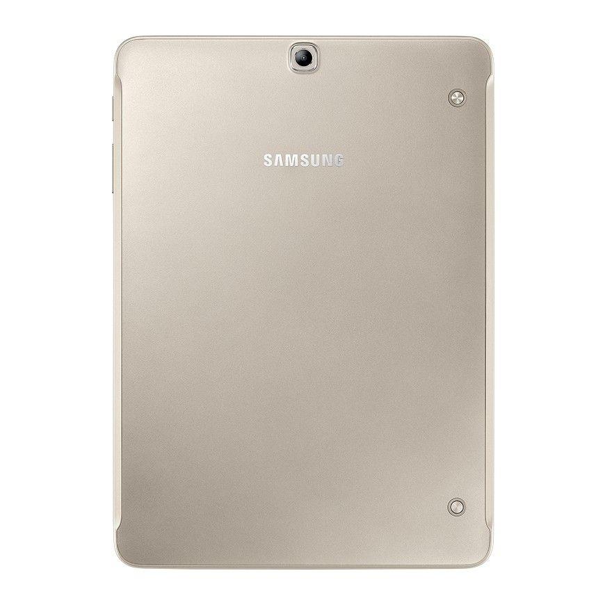 "Планшет Samsung Galaxy Tab S2 8.0"" 32GB Gold (SM-T710NZDESEK) - 2"