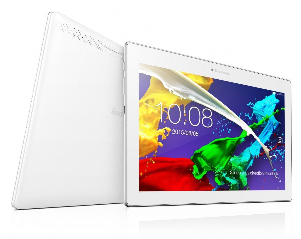 Планшет Lenovo Tab 2 A10-30 16GB White (ZA0D0117UA) - 2