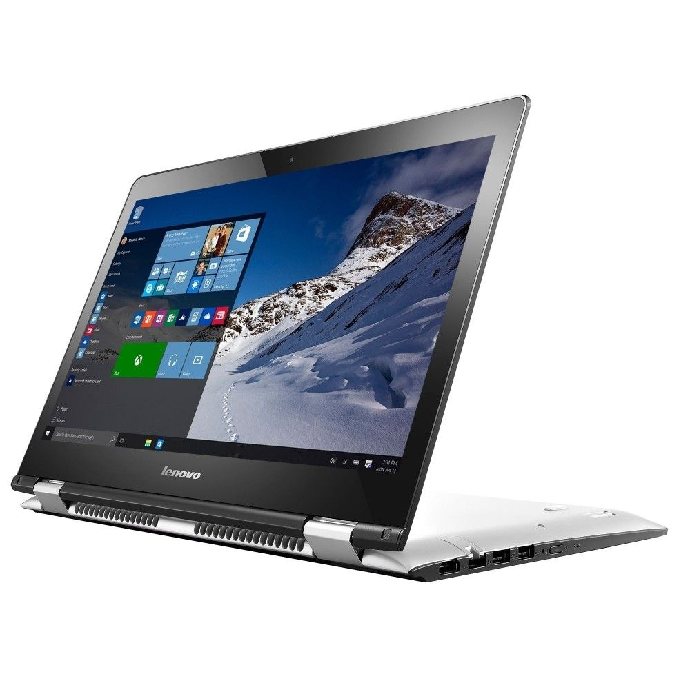 Ноутбук Lenovo Yoga 500 (80N600L5UA) - 1