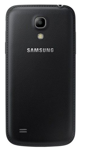Мобильный телефон Samsung I9190 Galaxy S4 Mini Deep Black - 1