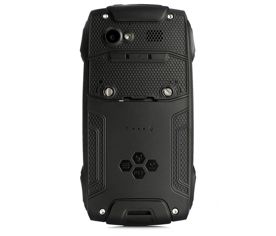 Мобильный телефон Sigma mobile X-treme PQ30 Black - 2