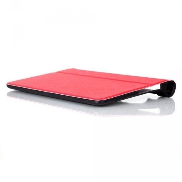 Чехол-книжка BeCover Smart Case для Lenovo Yoga Tablet 3 10 X50 Red - 2