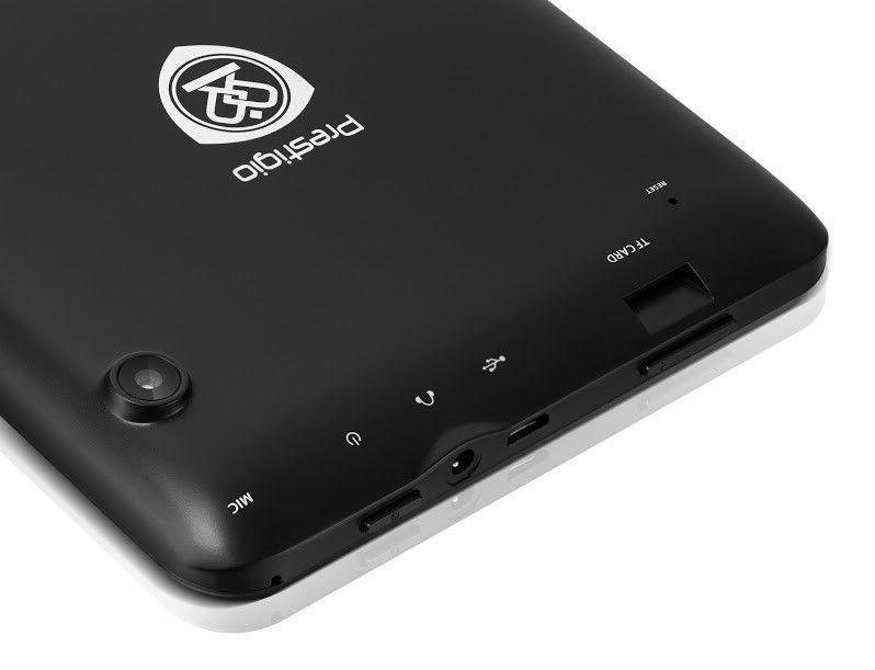 Планшет Prestigio 3027 MultiPad 7.0 Wize Black (PMT3027_WI_C) - 4