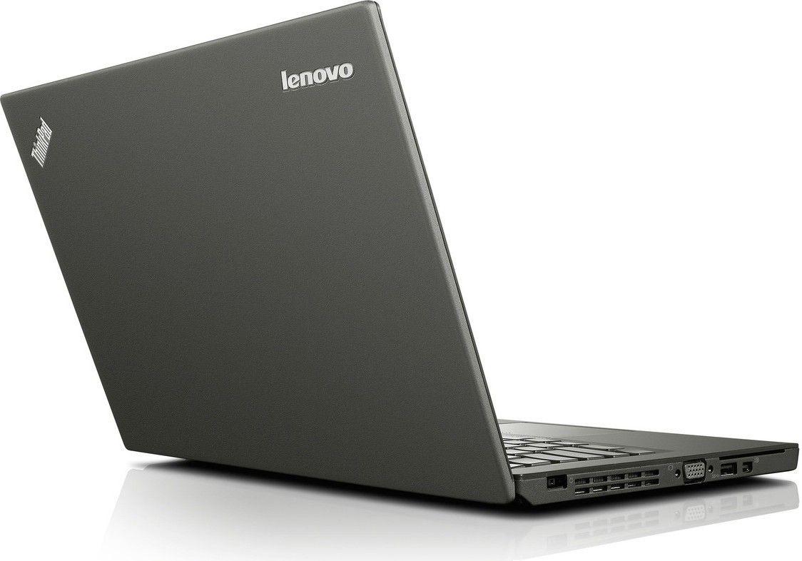 Ноутбук Lenovo ThinkPad X240 (20AMA36M00) - 4