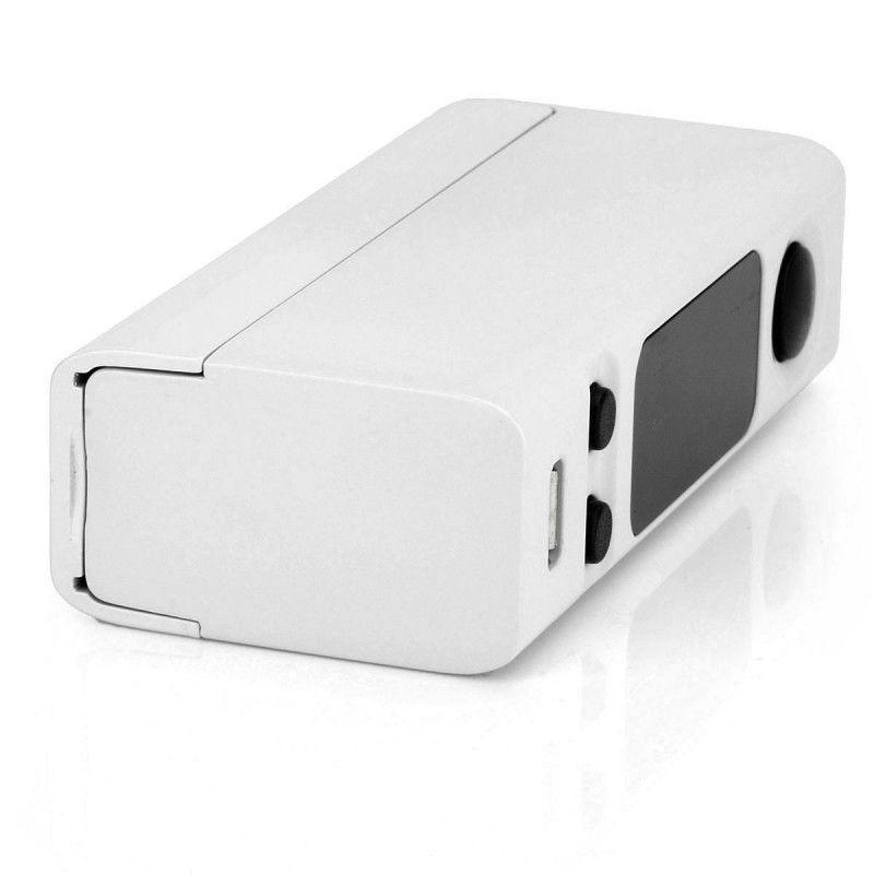 Стартовый набор Joyetech eVic VTC Mini with Tron Kit White (JTEVTCMKWT) - 2