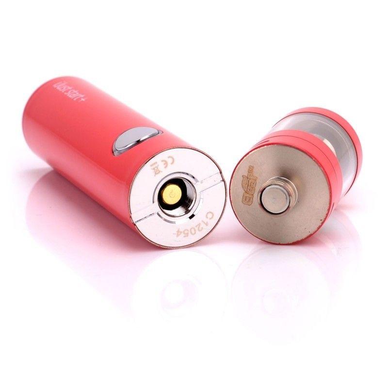 Стартовый набор Eleaf iJust Start Plus Kit Red (EIIJSPKRD) - 1