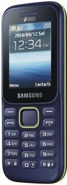 Мобильный телефон Samsung B310E Dual SIM Blue - 4