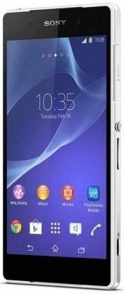 Мобильный телефон Sony Xperia Z2 D6502 White - 3