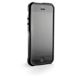 Чехол для iPhone 5 Element Case ION 5 - w/Matte Carbon Back (API5-1210-KF00) - 4