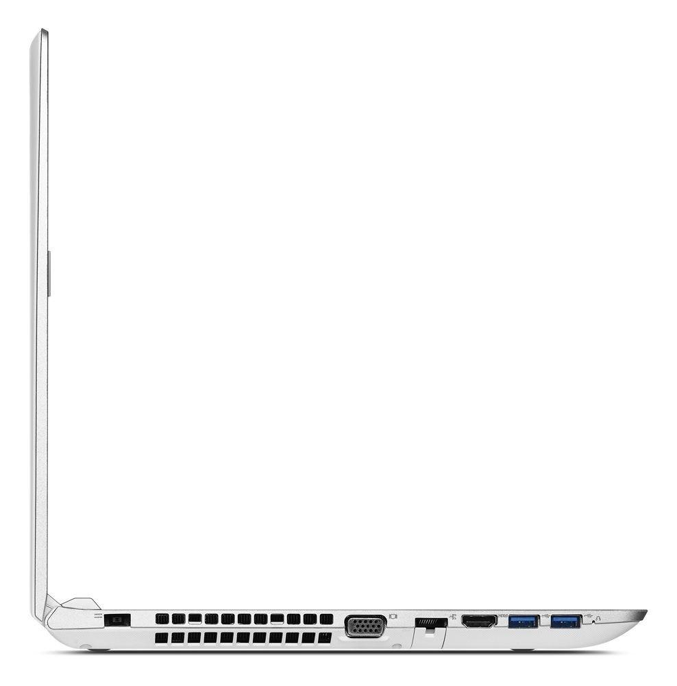 Ноутбук Lenovo IdeaPad Z51-70 (80K6015KUA) White - 1