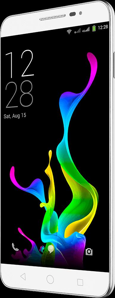 Мобильный телефон Coolpad Modena White - 4