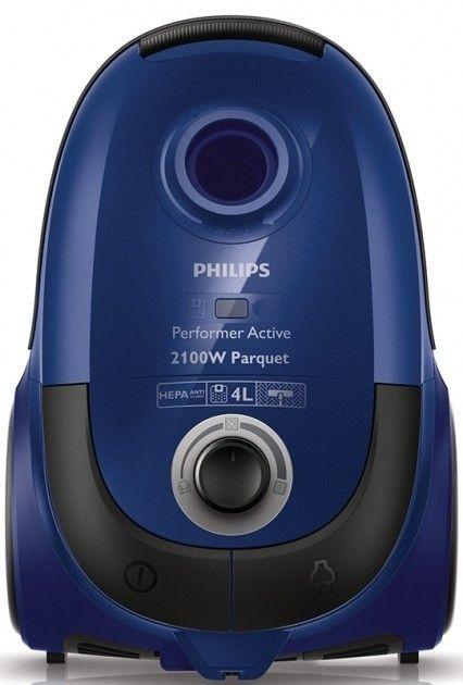 Пылесос для сухой уборки PHILIPS FC8655/01 - 2