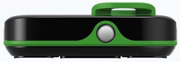 Мобильный телефон Sigma mobile Comfort 50 Mini3 Black-Green - 6