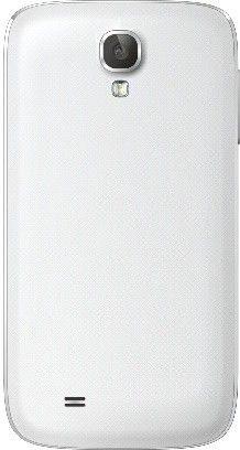 Мобильный телефон Karbonn KS606+ White - 1