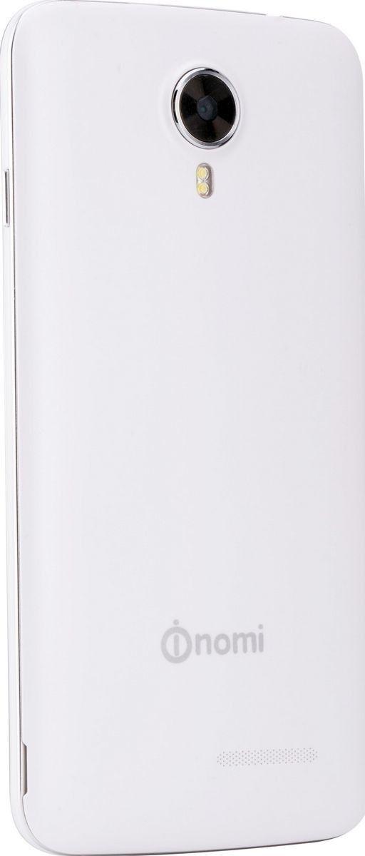 Мобильный телефон Nomi i551 Wave White - 2