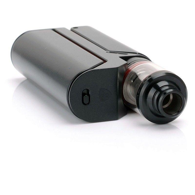 Стартовый набор Wismec Reuleaux RX 75 Kit Black/Red (WRX75KBR) - 2