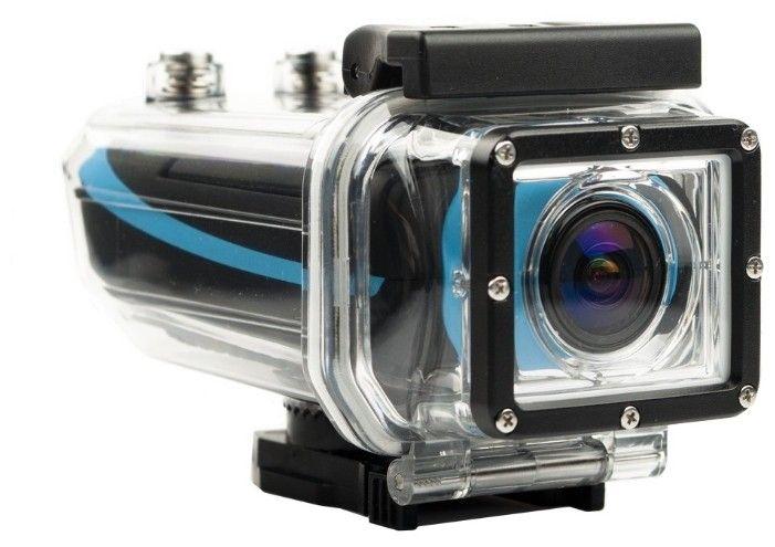 Экшн-камера Globex GU-DVH006 - 3