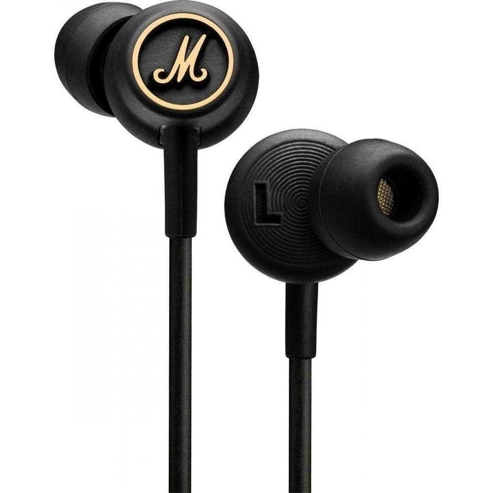 Наушники Marshall Headphones Mode Black (4090939) - 1