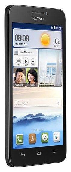 Мобильный телефон Huawei Ascend G630-U10 DualSim Black - 2