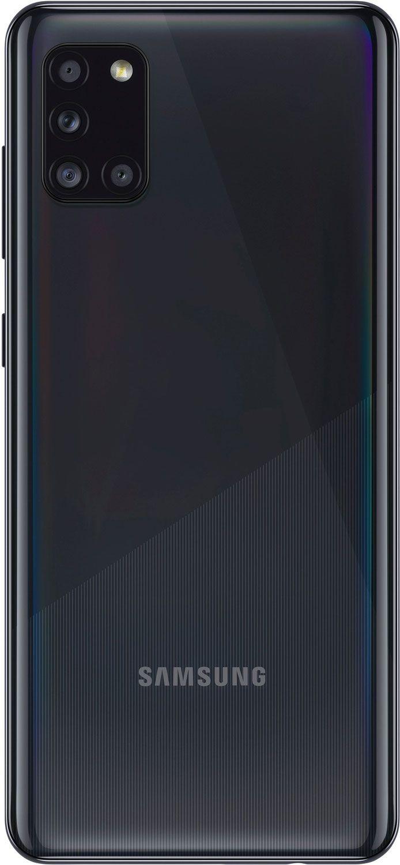 Смартфон Samsung Galaxy A31 A315 4/64GB (SM-A315FZKUSEK) Black от Територія твоєї техніки - 3