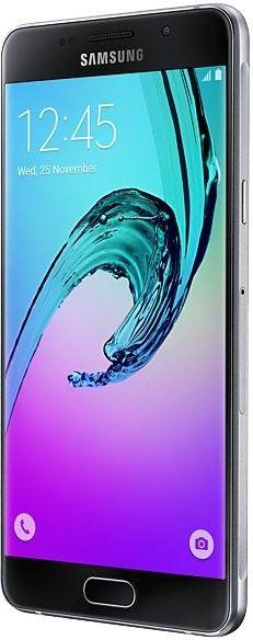 Мобильный телефон Samsung Galaxy A5 2016 Duos SM-A510 16Gb (SM-A510FZKDSEK) Black - 2