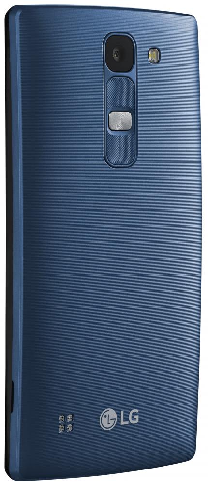 Мобильный телефон LG Spirit Y70 H422 Titan + панель в подарок - 3