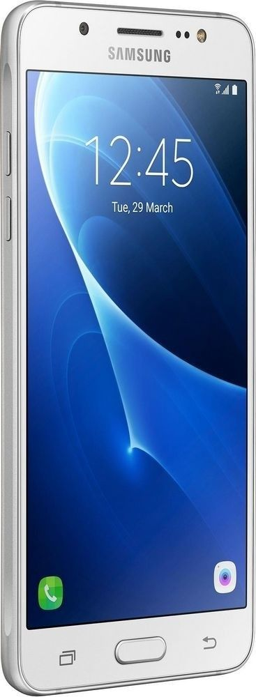 Мобильный телефон Samsung J510H Galaxy J5 2016 16GB White (SM-J510HZWDSEK) - 3
