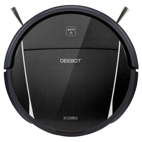 Ecovacs Deebot DM85 Space Gray (ER-DM85) - 1