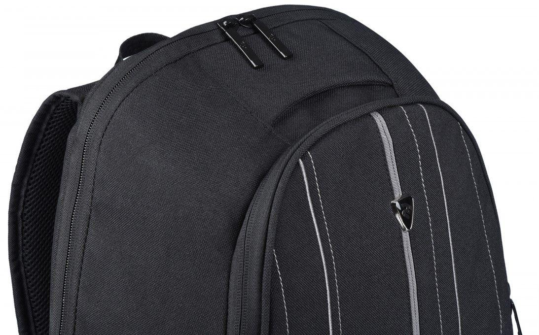"""Рюкзак для ноутбука 2E 16"""" (2E-BPN65007BK) Black от Територія твоєї техніки - 2"""