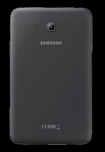 Планшет Samsung Galaxy Tab 3 Lite 7.0 VE 8GB 3G Black (SM-T116NYKASEK) - 3