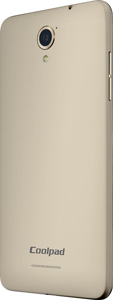 Мобильный телефон Coolpad Modena Gold - 5