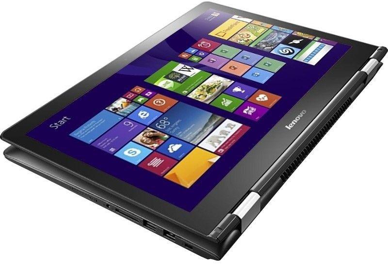 Ноутбук Lenovo Yoga 500-15 (80R6004EUA) - 2