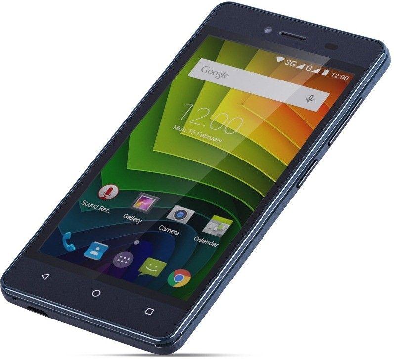 Мобильный телефон Nous NS 3 Dark Blue  - 4