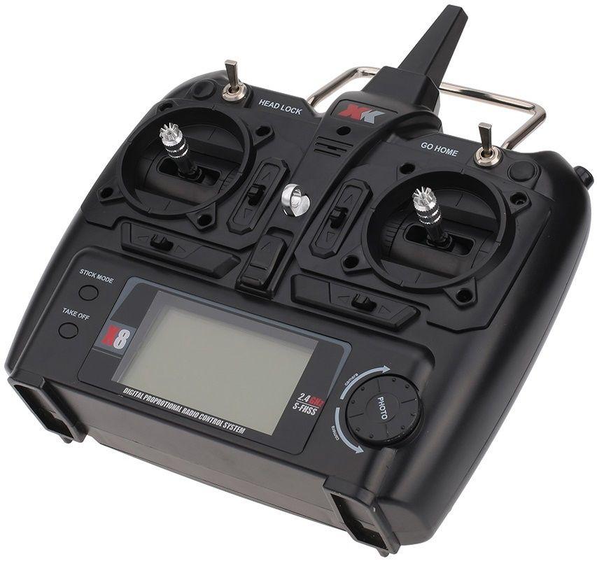 Квадрокоптер XK DETECT GPS (XK-X380)