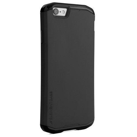 Element Case Aura Black для iPhone 6/6S (EMT-322-100D-01) - 1