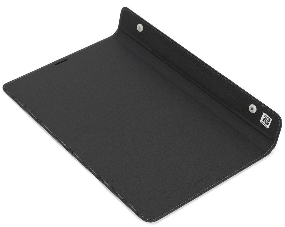 """Обложка Samsung T701 для Samsung Galaxy Tab S 8.4"""" Black (EF-DT700BBEGRU) - 2"""