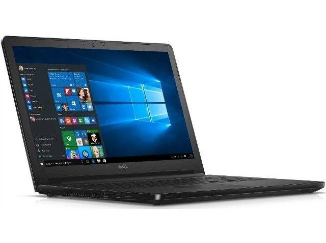 Ноутбук Dell Inspiron 5555 (I55A10810DDW-46) Black - 2