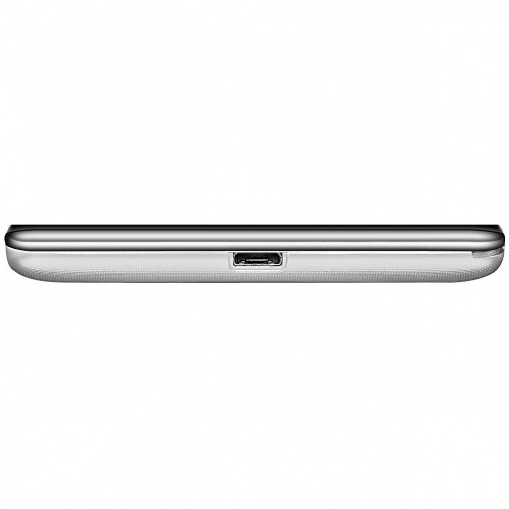 Мобильный телефон Lenovo S856 Silver - 3