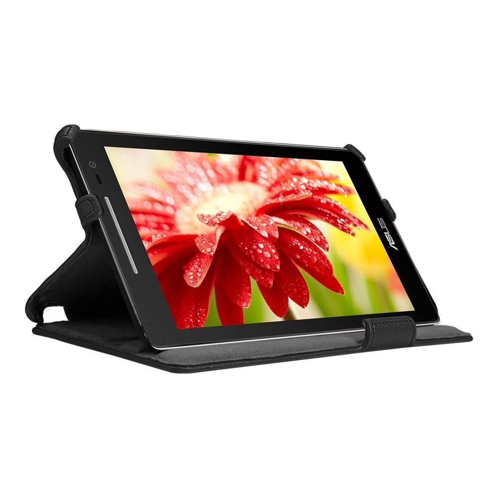 Обложка AIRON Premium для Asus ZenPad 8.0 Black - 2