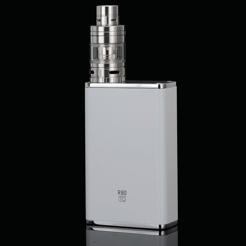 Стартовый набор Smok Micro One R80 TC Kit White (SMOR80TCKWT) - 3