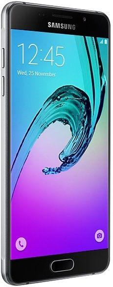 Мобильный телефон Samsung Galaxy A5 2016 Duos SM-A510 16Gb (SM-A510FZKDSEK) Black - 3