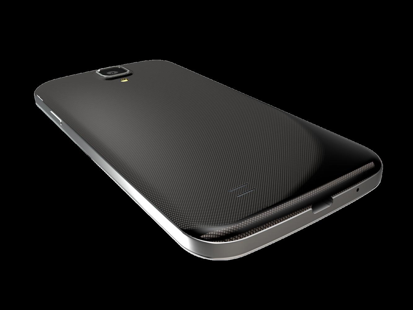Мобильный телефон Qumo Quest 503 Black - 5