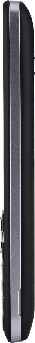 Мобильный телефон Nomi i300 Black - 3