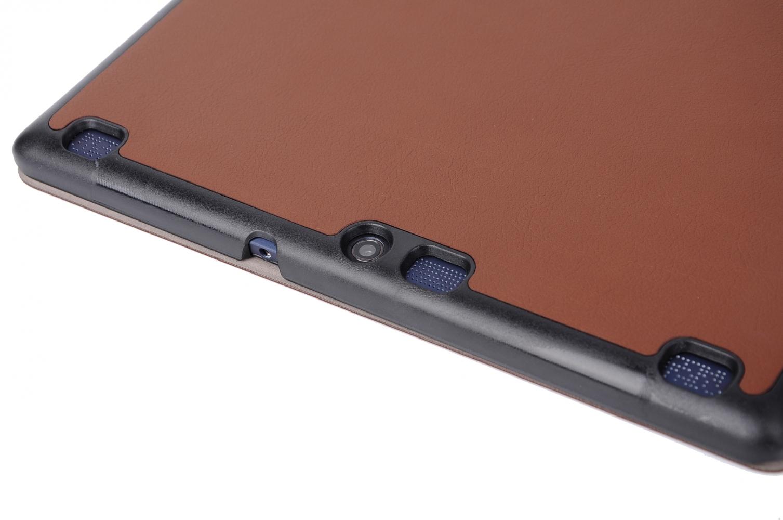 Обложка AIRON Premium для Lenovo Tab 2 A10 Brown - 7